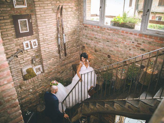 Il matrimonio di Daniel e Chiara a Carate Brianza, Monza e Brianza 219