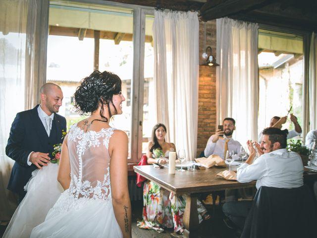 Il matrimonio di Daniel e Chiara a Carate Brianza, Monza e Brianza 220