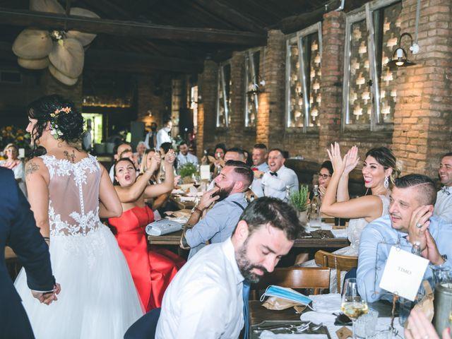 Il matrimonio di Daniel e Chiara a Carate Brianza, Monza e Brianza 223