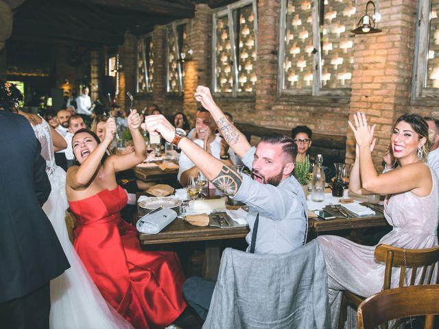 Il matrimonio di Daniel e Chiara a Carate Brianza, Monza e Brianza 224