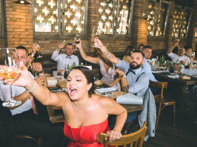 Il matrimonio di Daniel e Chiara a Carate Brianza, Monza e Brianza 228