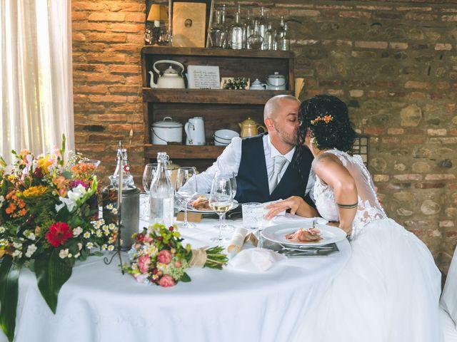 Il matrimonio di Daniel e Chiara a Carate Brianza, Monza e Brianza 229