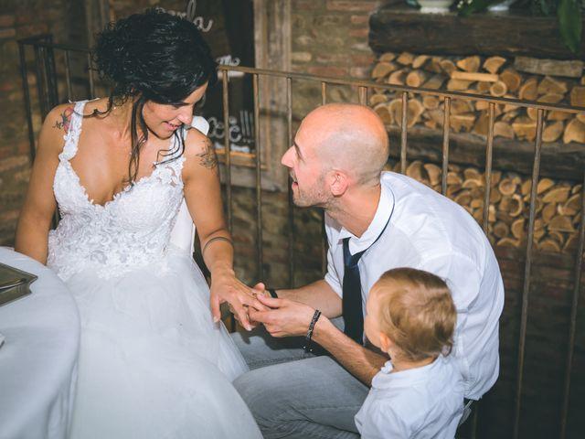 Il matrimonio di Daniel e Chiara a Carate Brianza, Monza e Brianza 230