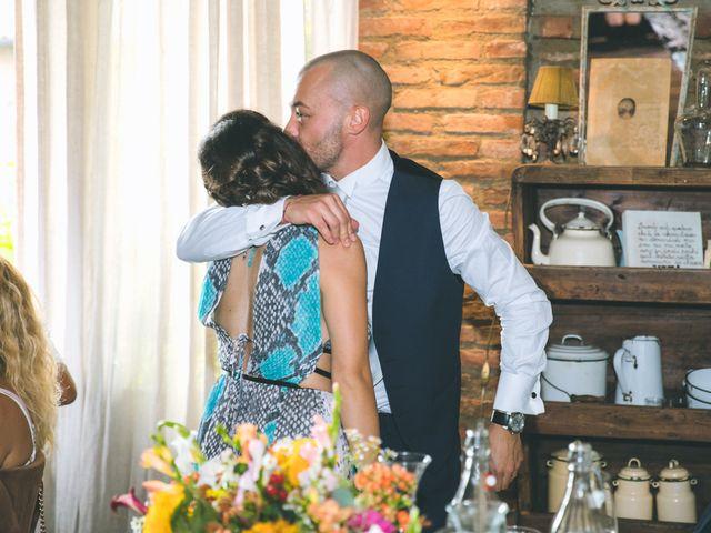 Il matrimonio di Daniel e Chiara a Carate Brianza, Monza e Brianza 231