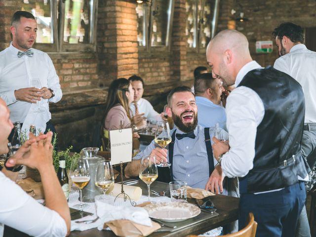 Il matrimonio di Daniel e Chiara a Carate Brianza, Monza e Brianza 233