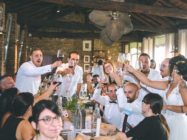 Il matrimonio di Daniel e Chiara a Carate Brianza, Monza e Brianza 237