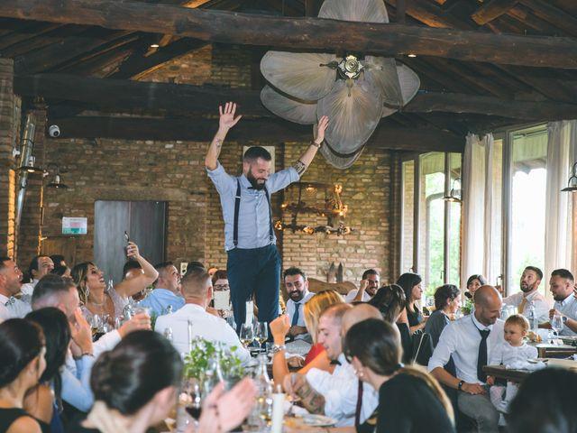 Il matrimonio di Daniel e Chiara a Carate Brianza, Monza e Brianza 240