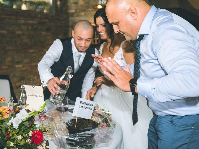 Il matrimonio di Daniel e Chiara a Carate Brianza, Monza e Brianza 243