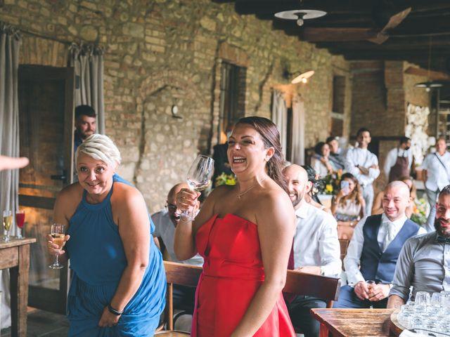Il matrimonio di Daniel e Chiara a Carate Brianza, Monza e Brianza 248