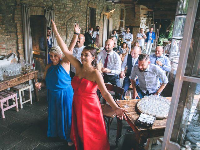 Il matrimonio di Daniel e Chiara a Carate Brianza, Monza e Brianza 255