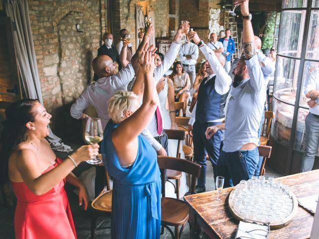 Il matrimonio di Daniel e Chiara a Carate Brianza, Monza e Brianza 258