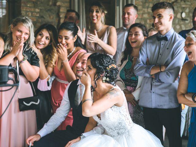 Il matrimonio di Daniel e Chiara a Carate Brianza, Monza e Brianza 265