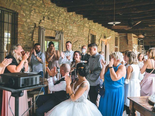 Il matrimonio di Daniel e Chiara a Carate Brianza, Monza e Brianza 275