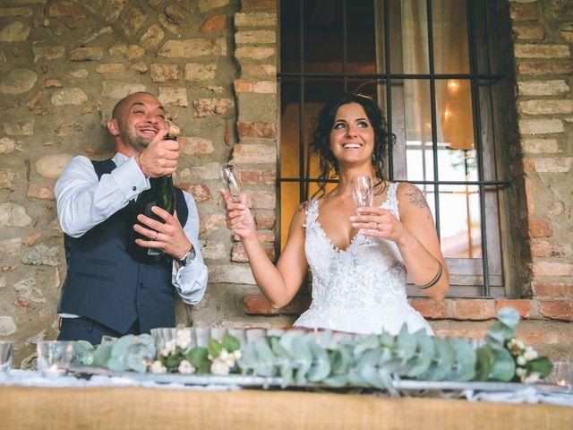 Il matrimonio di Daniel e Chiara a Carate Brianza, Monza e Brianza 281
