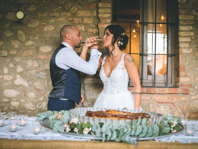 Il matrimonio di Daniel e Chiara a Carate Brianza, Monza e Brianza 284