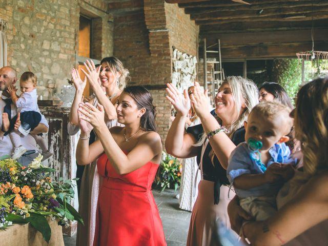 Il matrimonio di Daniel e Chiara a Carate Brianza, Monza e Brianza 286