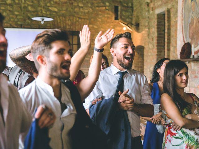 Il matrimonio di Daniel e Chiara a Carate Brianza, Monza e Brianza 287