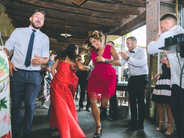 Il matrimonio di Daniel e Chiara a Carate Brianza, Monza e Brianza 288