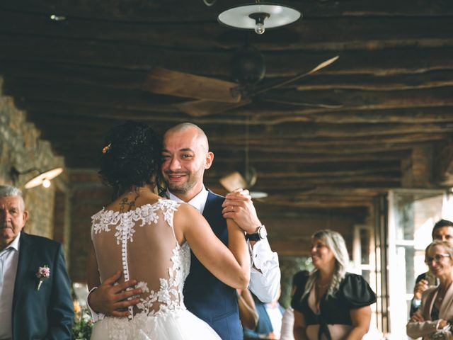Il matrimonio di Daniel e Chiara a Carate Brianza, Monza e Brianza 289