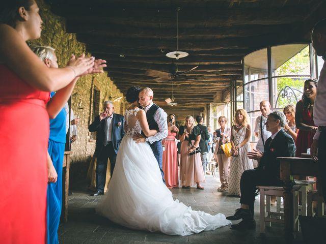 Il matrimonio di Daniel e Chiara a Carate Brianza, Monza e Brianza 290