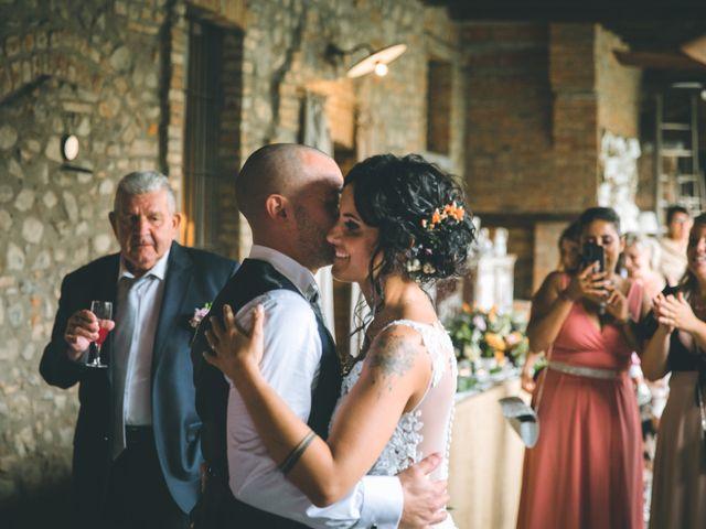 Il matrimonio di Daniel e Chiara a Carate Brianza, Monza e Brianza 291