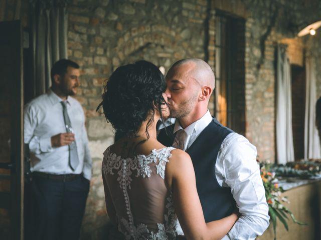 Il matrimonio di Daniel e Chiara a Carate Brianza, Monza e Brianza 292