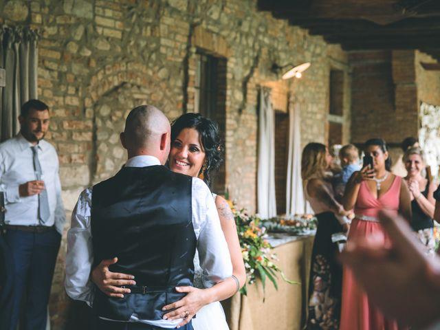Il matrimonio di Daniel e Chiara a Carate Brianza, Monza e Brianza 293