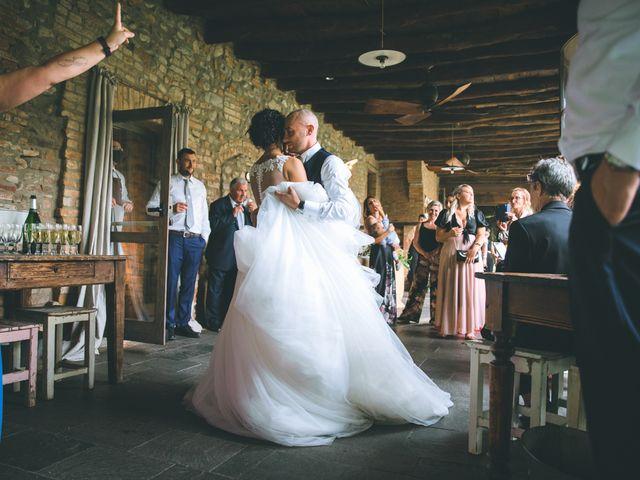 Il matrimonio di Daniel e Chiara a Carate Brianza, Monza e Brianza 294
