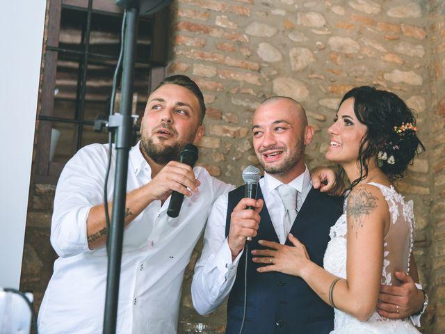 Il matrimonio di Daniel e Chiara a Carate Brianza, Monza e Brianza 297