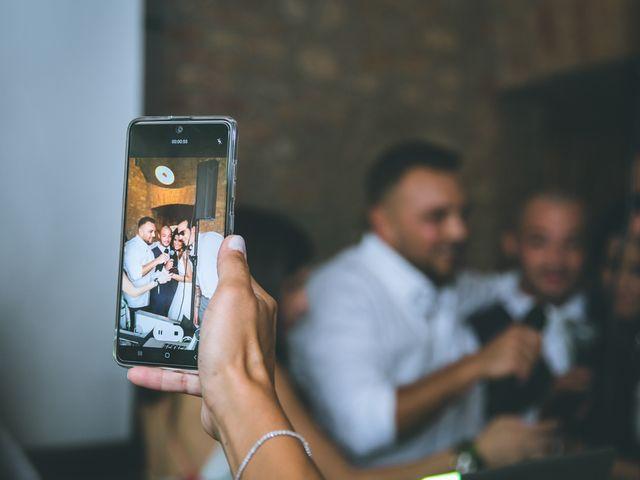 Il matrimonio di Daniel e Chiara a Carate Brianza, Monza e Brianza 298