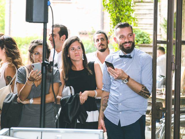 Il matrimonio di Daniel e Chiara a Carate Brianza, Monza e Brianza 300