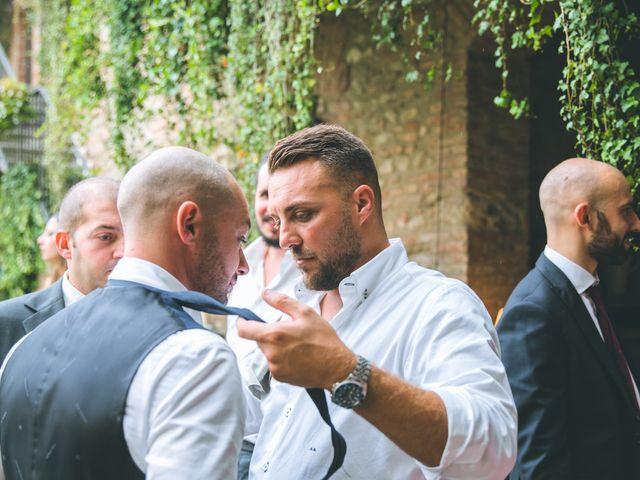 Il matrimonio di Daniel e Chiara a Carate Brianza, Monza e Brianza 302