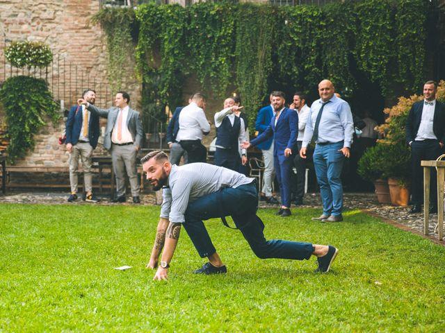 Il matrimonio di Daniel e Chiara a Carate Brianza, Monza e Brianza 304