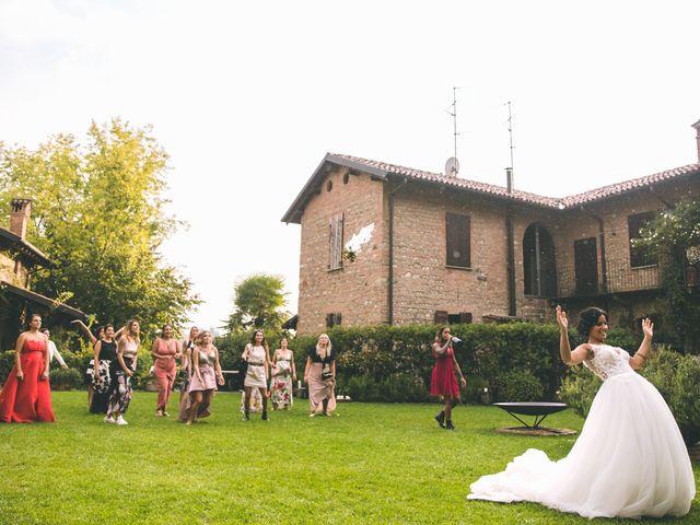 Il matrimonio di Daniel e Chiara a Carate Brianza, Monza e Brianza 306
