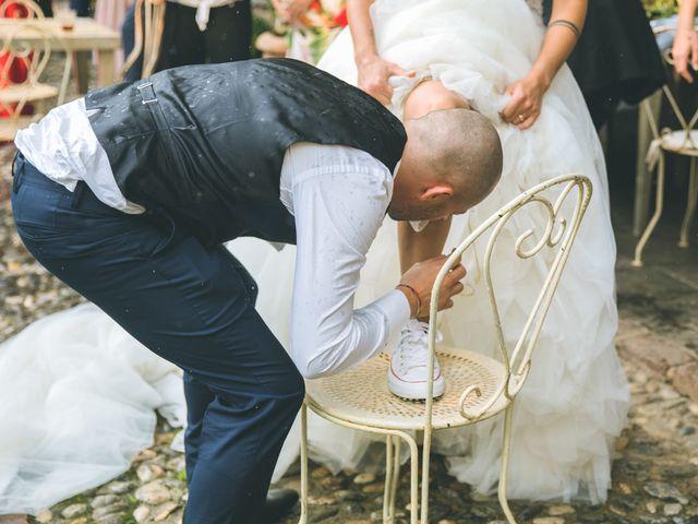 Il matrimonio di Daniel e Chiara a Carate Brianza, Monza e Brianza 309