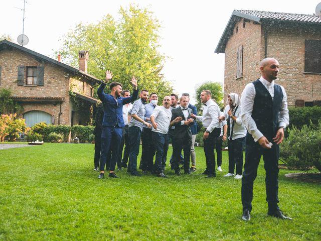 Il matrimonio di Daniel e Chiara a Carate Brianza, Monza e Brianza 312