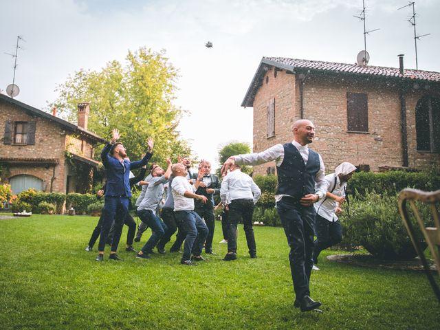 Il matrimonio di Daniel e Chiara a Carate Brianza, Monza e Brianza 313