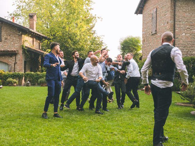 Il matrimonio di Daniel e Chiara a Carate Brianza, Monza e Brianza 314