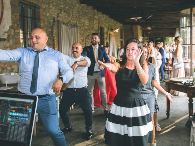 Il matrimonio di Daniel e Chiara a Carate Brianza, Monza e Brianza 316