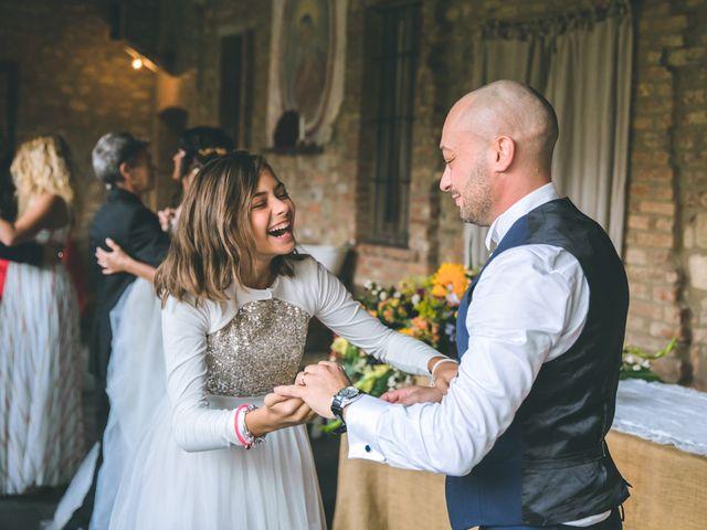 Il matrimonio di Daniel e Chiara a Carate Brianza, Monza e Brianza 319
