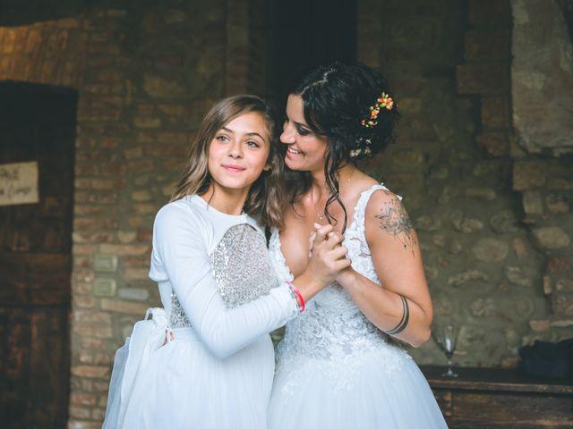 Il matrimonio di Daniel e Chiara a Carate Brianza, Monza e Brianza 322