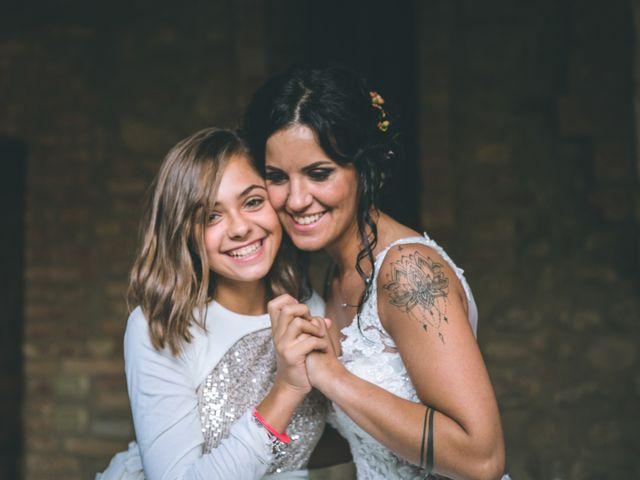 Il matrimonio di Daniel e Chiara a Carate Brianza, Monza e Brianza 324