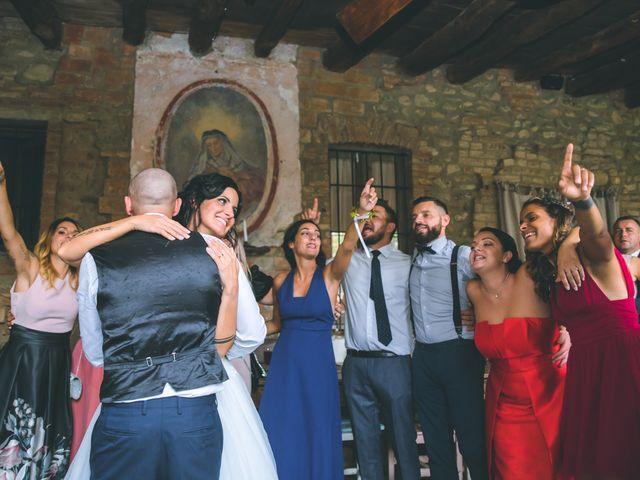 Il matrimonio di Daniel e Chiara a Carate Brianza, Monza e Brianza 326