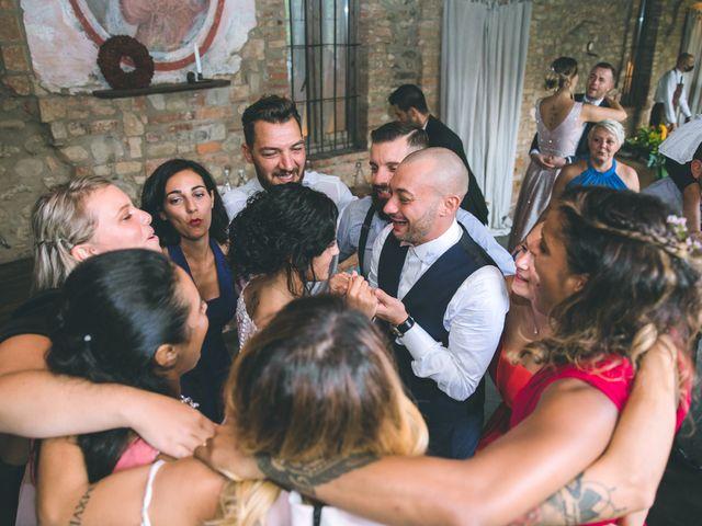 Il matrimonio di Daniel e Chiara a Carate Brianza, Monza e Brianza 329