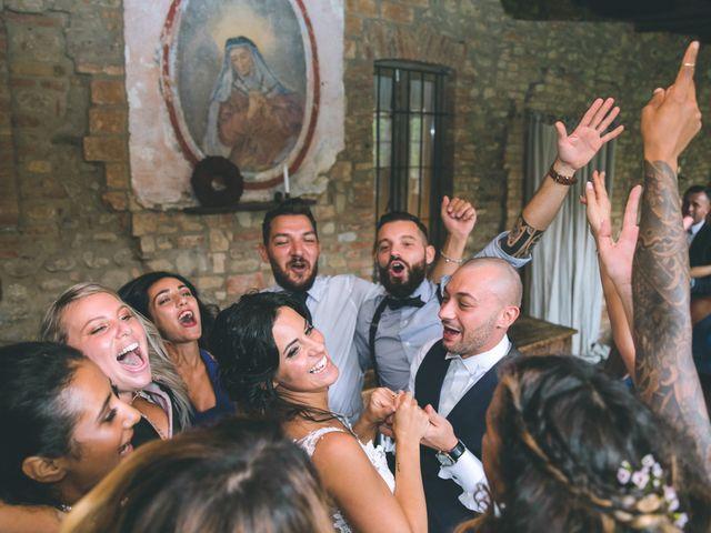 Il matrimonio di Daniel e Chiara a Carate Brianza, Monza e Brianza 330