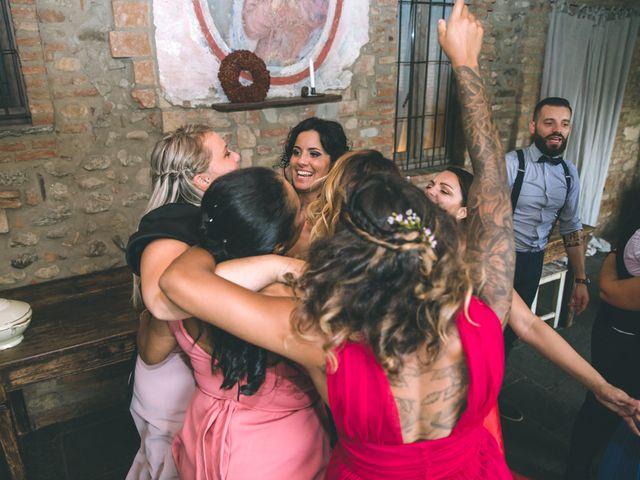 Il matrimonio di Daniel e Chiara a Carate Brianza, Monza e Brianza 331