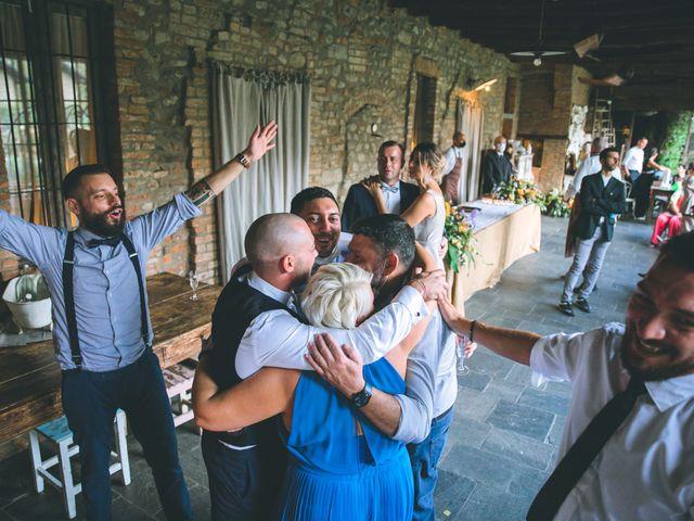 Il matrimonio di Daniel e Chiara a Carate Brianza, Monza e Brianza 332