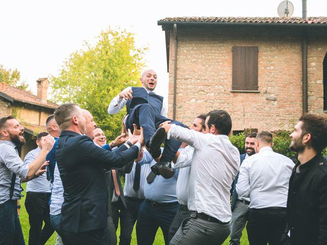 Il matrimonio di Daniel e Chiara a Carate Brianza, Monza e Brianza 333