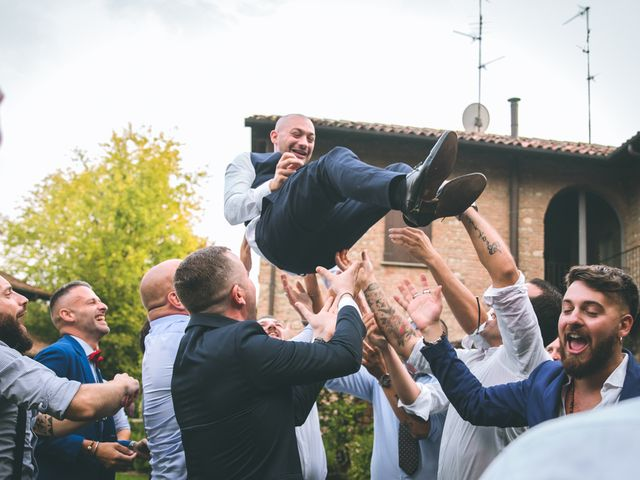 Il matrimonio di Daniel e Chiara a Carate Brianza, Monza e Brianza 335