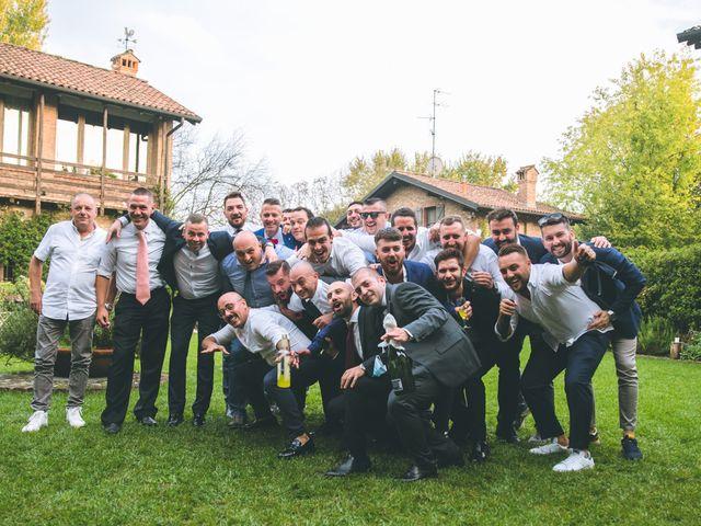 Il matrimonio di Daniel e Chiara a Carate Brianza, Monza e Brianza 341